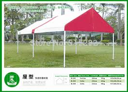 Outdoor Awning Fabric Convenient Beach Shade Waterproof Canopy Tent Outdoor Canvas