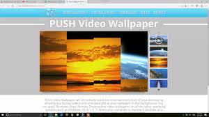 video wallpaper windows 8 bg farms large youtube
