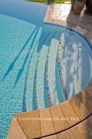 pool tile ideas pool tile ideas glass tile pool step tile marker exles mosaic