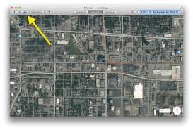 Maps Traffic Get Live Traffic And Other Road Information In Maps In Mavericks