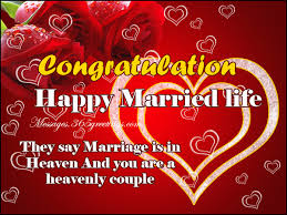 happy wedding message wedding wishes and messages 365greetings