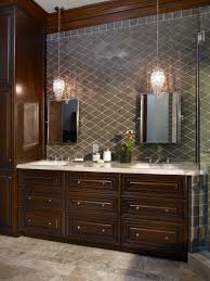Pendant Lights For Bathrooms by Vanity Pendant Lights 25 Best Ideas About Bathroom Pendant