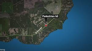 Palatka Florida Map by Fhp Pedestrian Critically Injured In Palatka Crash