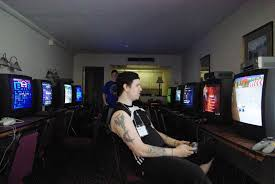 video gaming room gameroom video gaming room video gaming room