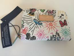 parks sketch wallet by dooney u0026 bourke new with tags