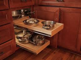 Pull Outs For Kitchen Cabinets by Kitchen Blind Corner Cabinet Organizer Voluptuo Us