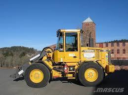 2000 volvo tractor for sale used volvo bm l50d wheel loaders year 2000 price 44 696 for