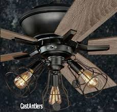 industrial style ceiling fan with light best 25 ceiling fan light kits ideas on pinterest lights industrial