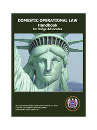 domestic military law cbrn defense united states department of
