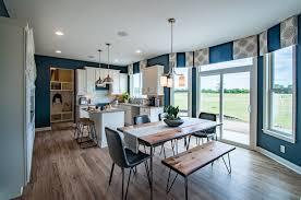 indigo run coastal community with new model fischer homes