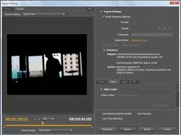 export adobe premiere best quality adobe premiere 5 easy steps in editing a video in adobe premiere