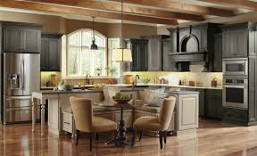 kitchen island with table built in of integrating corner kitchen tables in your décor