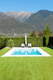 Decorating Around The Pool 61 Pictures Of Swimming Pools To Inspire Design Ideas