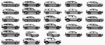 volvo website car configurator volvo cars uk ltd