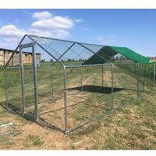 giochi da cortile recinto da giardino per animali domestici e da cortile 6x3 modello