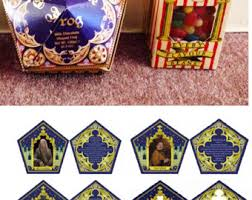 Where To Buy Harry Potter Candy Harry Potter Candy Etsy