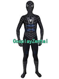 Iron Fist Halloween Costume Popular Spandex Halloween Buy Cheap Spandex Halloween Lots