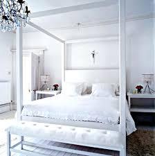 soft bed frame white bedroom canopy birdcages