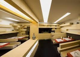 luxury ator restaurant design by expose architecture house design