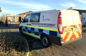Hand Car Wash Near Me Uk Home Office Immigration Enforcement Team Descends On Cowes Isle