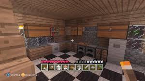 minecraft furniture kitchen minecraft interior design kitchen