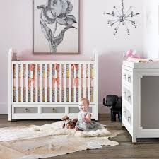 Baby Cache Heritage Lifetime Convertible Crib White by Bedroom Exciting Nursery Furniture Design With Cozy Baby Cache