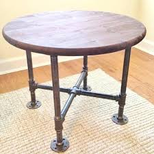 round table legs for sale industrial round table industrial round dining table metal table