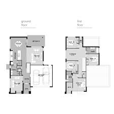 Yorkdale Floor Plan Panorama Home Design Plans Ballarat Geelong