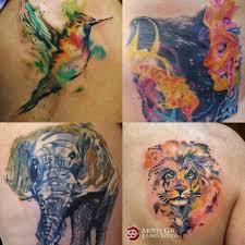 Tattoos In - meet the top artists in tel aviv