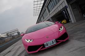 pink porsche panamera pink lamborghini huracan and porsche 911 carrera 4s acceleration