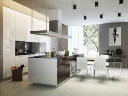 the new u0027chic u0027 in modern kitchen design is the pairing of u0027wood