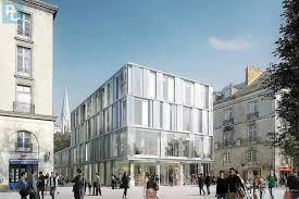 square louis bureau nantes nantes l enseigne uniqlo va s installer square fleuriot en 2019