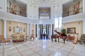 Dream Home Interiors Buford Ga by 50m Mega Mansion In Ga Foreclosed Now Selling For 16 7
