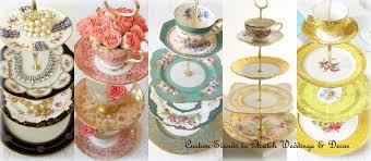 high tea for alice unmistabkable tea u0026 cake stands of fine