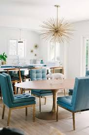 Chair Dining Table Best 25 Oval Dining Tables Ideas On Pinterest Oval Kitchen