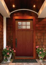 Clear Glass Entry Doors by Exterior Doors