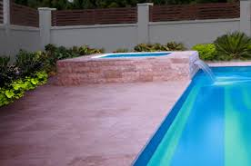 Backyard Leisure Pools by The Capri Spa Leisure Pools New Zealand