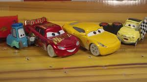 fireball beach race 4 pack cars 3 sandy cruz ramirez lightning