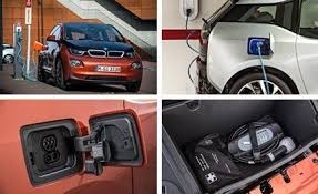 bmw i3 2014 2014 bmw i3 drive review car and driver