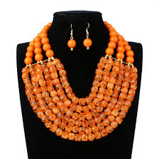 african beads necklace images African beads jewelry set mai serenity jpg