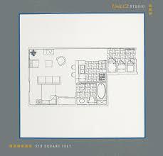 square floor plans gasl city square floor plan c6