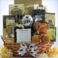 graduation gift baskets grad graduation gift basket