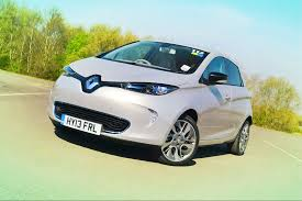 renault zoe electric renault zoe electric car first drive of europe u0027s leaf alternative