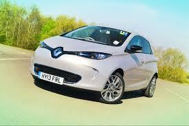 renault zoe electric renault zoe electric car first drive of europe u0027s leaf alternative