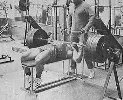 Ronnie Coleman Bench by The Bench Press Muscle Gaining