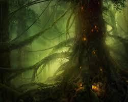 forest elves 1280 x 1024 photography miriadna