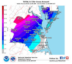 Zip Code Map Richmond Va by Weather Service Says 7 To 15 Inches Of Snow Forecast For Richmond