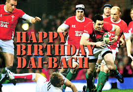 wales welsh rugby team cymru birthday personalised card ebay