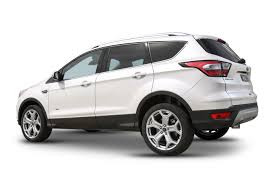 Ford Escape Length - 2017 ford escape trend fwd 1 5l 4cyl petrol turbocharged