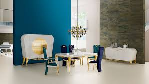 blue dining room ideas deluxe home design